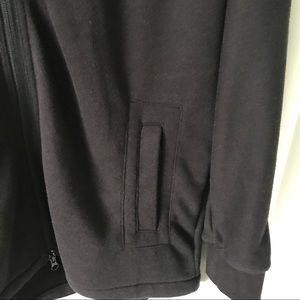 Publish Jackets & Coats - Publish Mono Elongated Hoodie